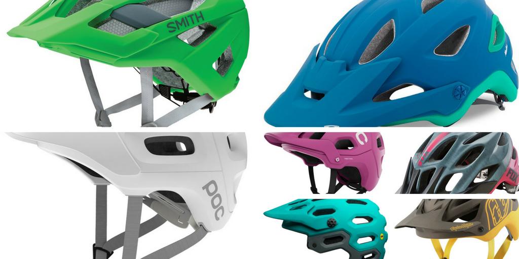 7 best mountain bike helmets for women femme cyclist. Black Bedroom Furniture Sets. Home Design Ideas