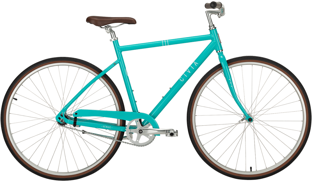 civia venue womens city bike