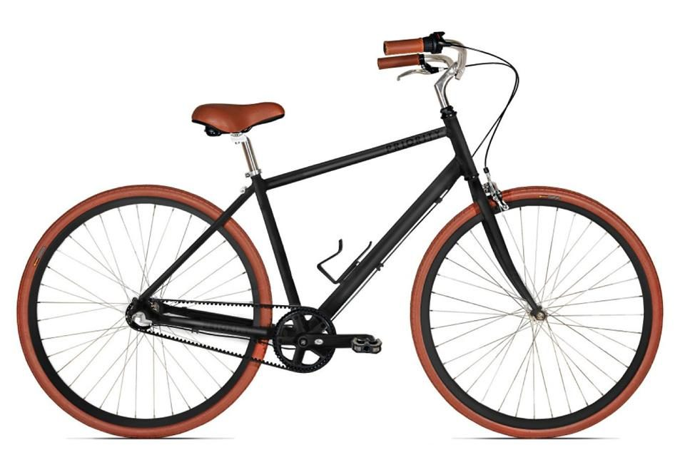 priority classic plus womens commuter bike