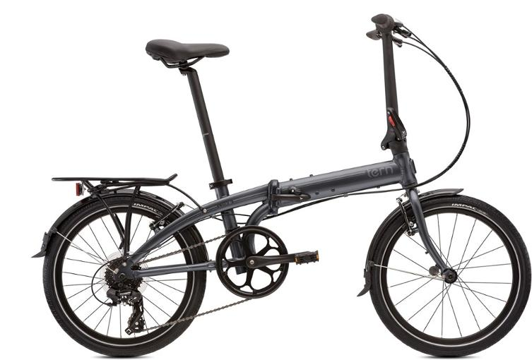 tern folding commuter bike