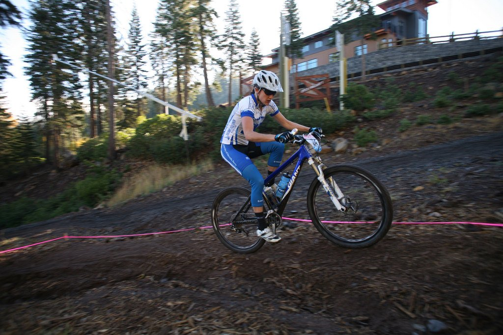 Tips for Your First Mountain Bike Race