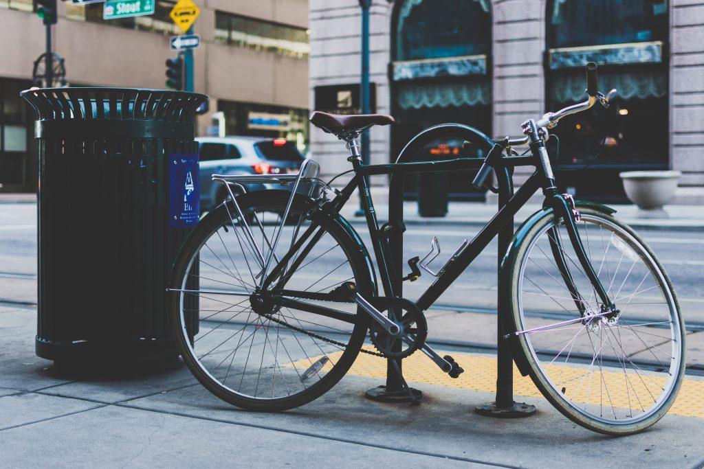commuter bike upgrades
