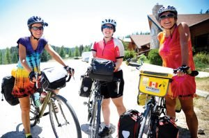 Womens Cycling Vacations