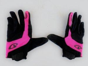 giro tessa mountain bike gloves review
