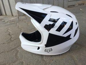 Fox Rampage Full Face Mountain Bike Helmet Review