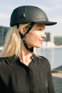 stylish womens helmets