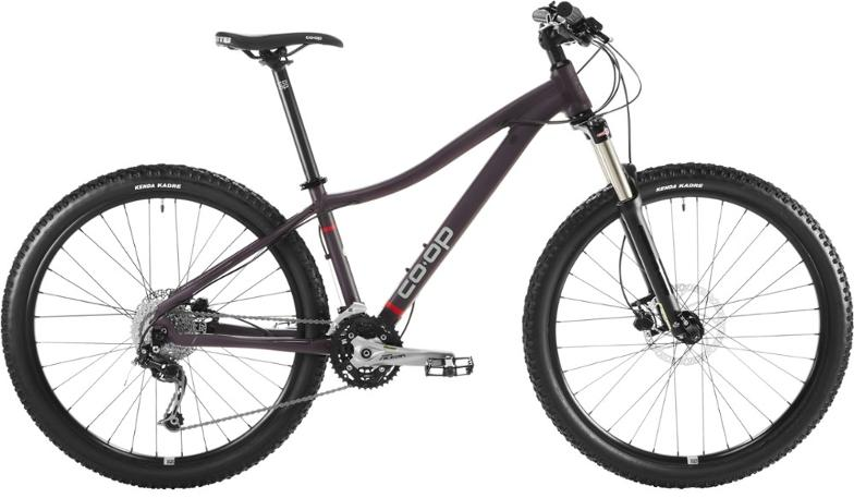 Co-op Cycles DRT 1.2W Women's Mountain Bike