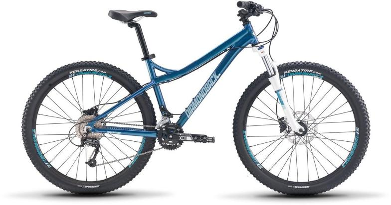 diamondback lux 2 women's mountain bike