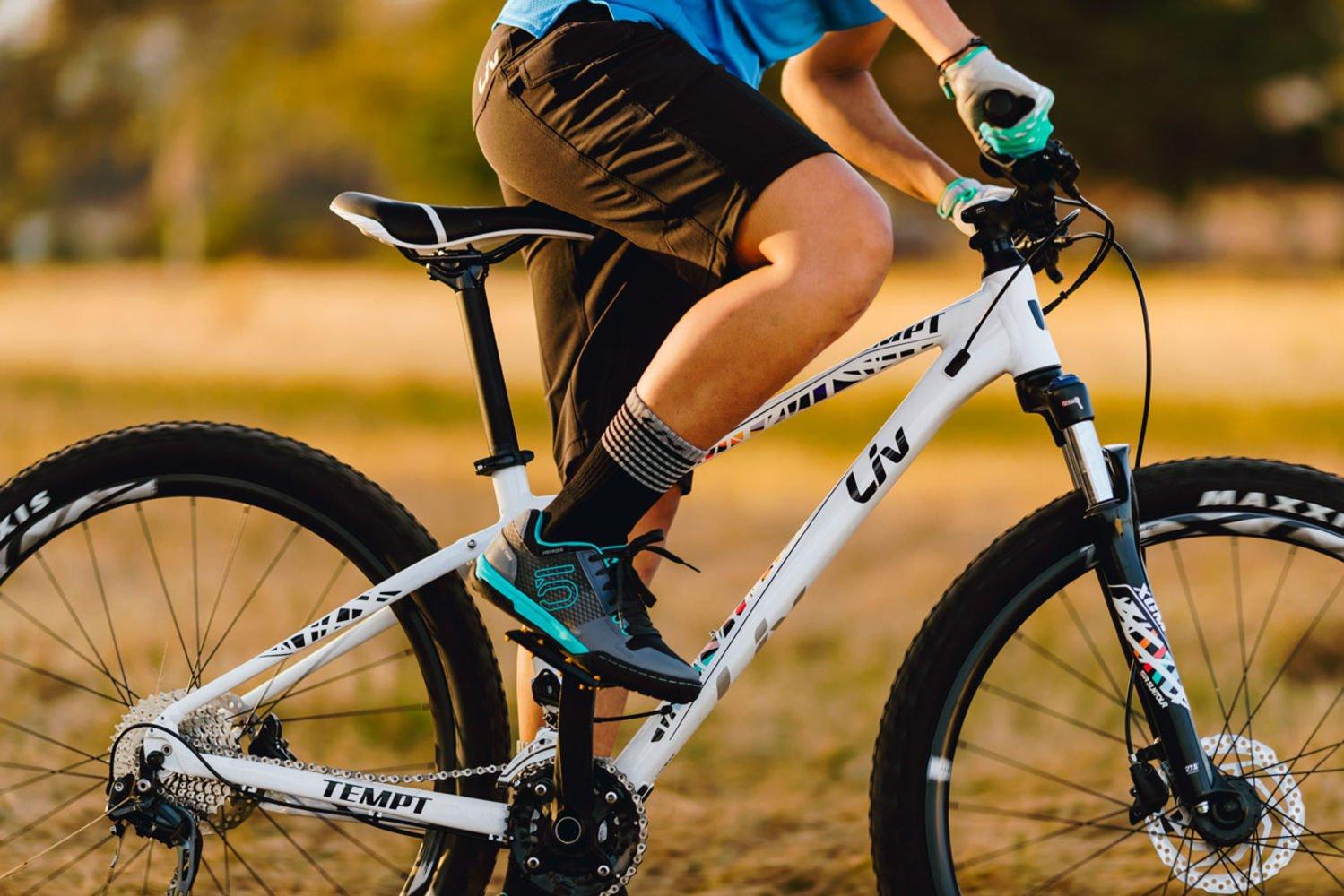 5 Best Women's Mountain Bikes Under $1,000 (2019) - Femme