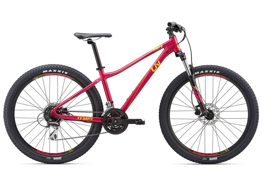 Liv Tempt Women's Mountain Bike