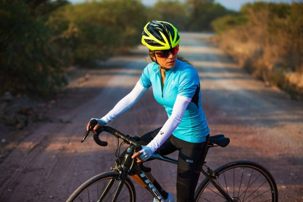 trek domane women's road bike