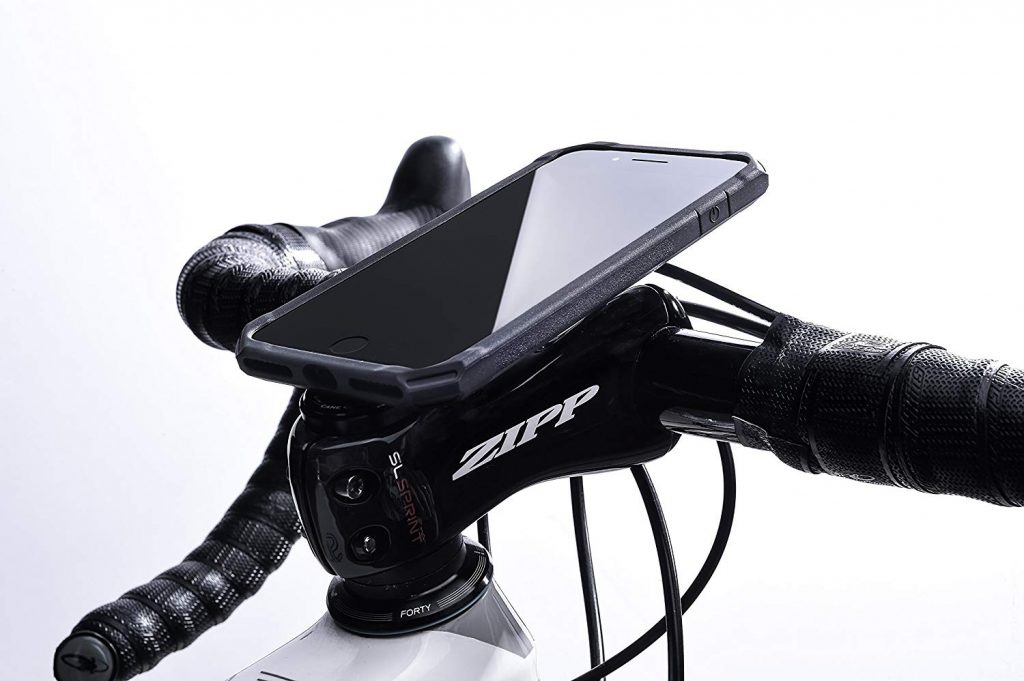 rockform pro lite bike phone mount