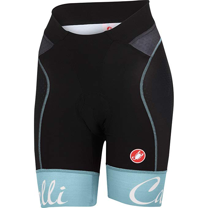 castelli free aero womens bike short
