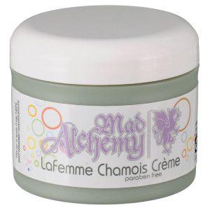 mad alchemy la femme chamois cream