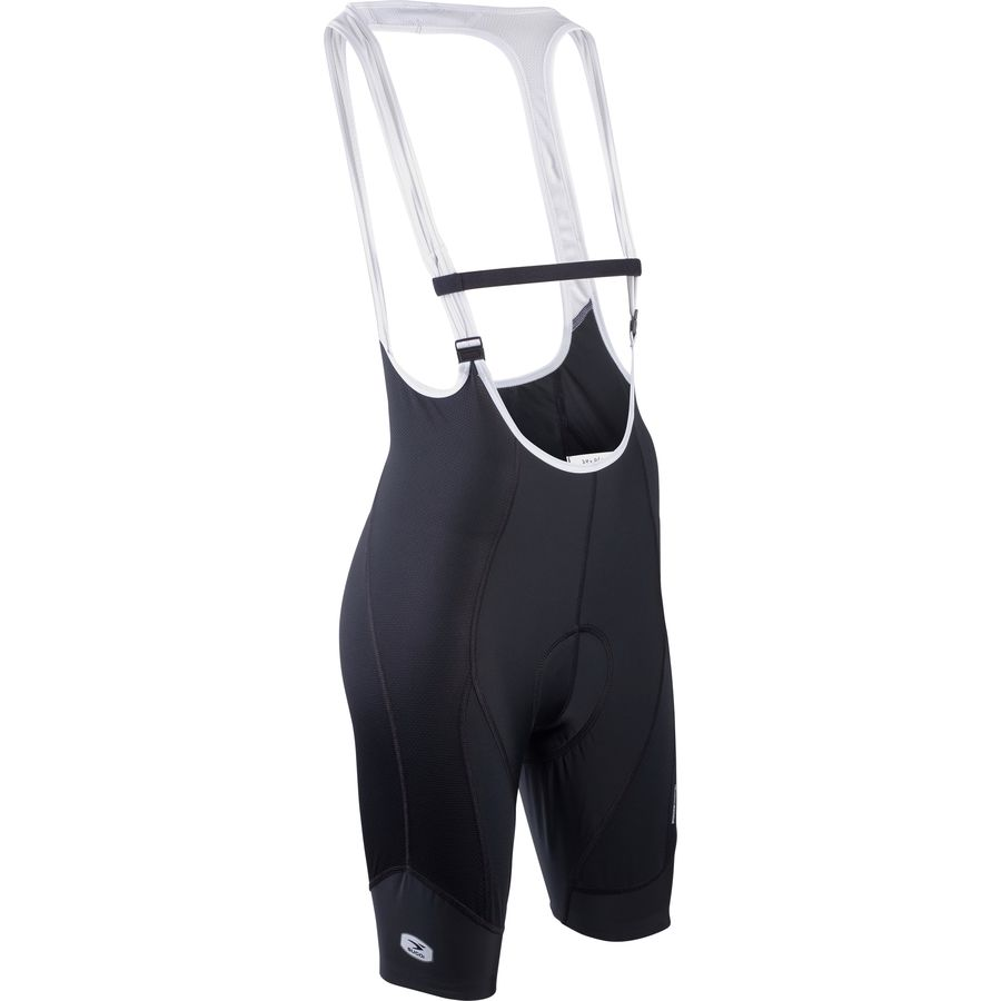 sugoi womens bib short