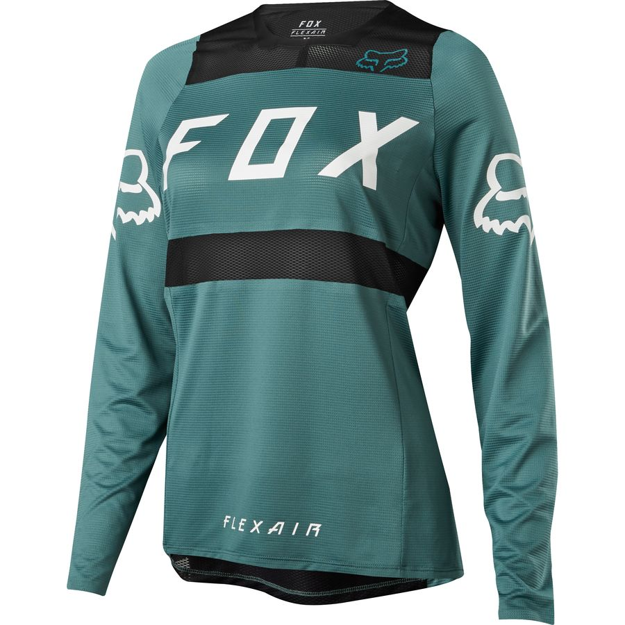 fox flexair mountain bike jersey