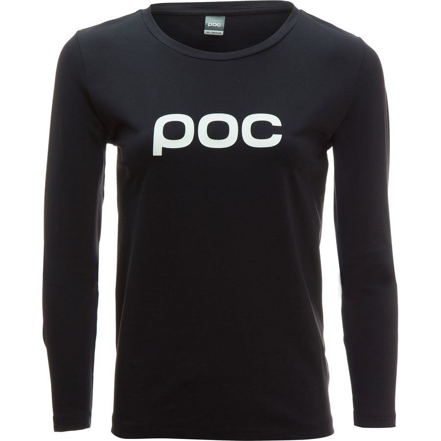 poc womens mountain bike jersey