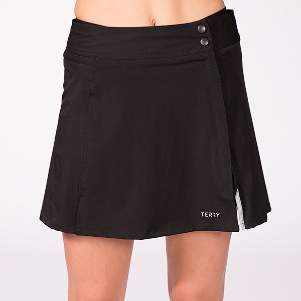 terry metro bike skirt