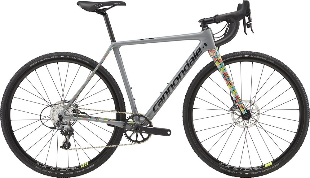 cannondale superx women's force cyclocross bike
