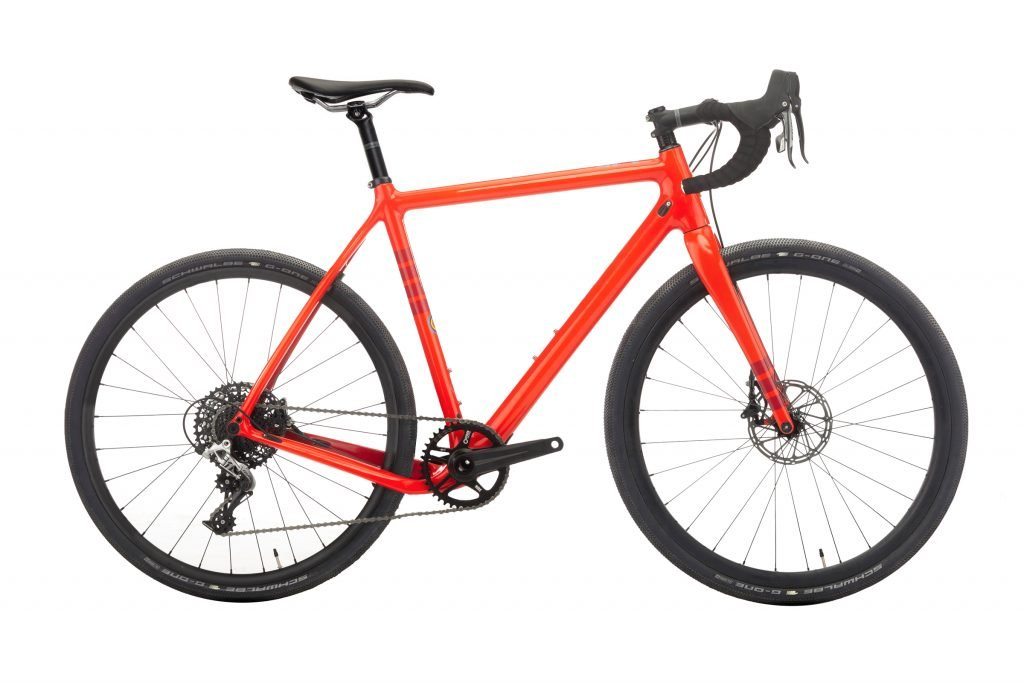 Ibis Hakka MX Cyclocross Bike