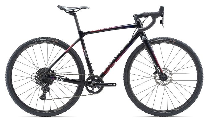 Liv Brava SLR Women's Cyclocross Bike