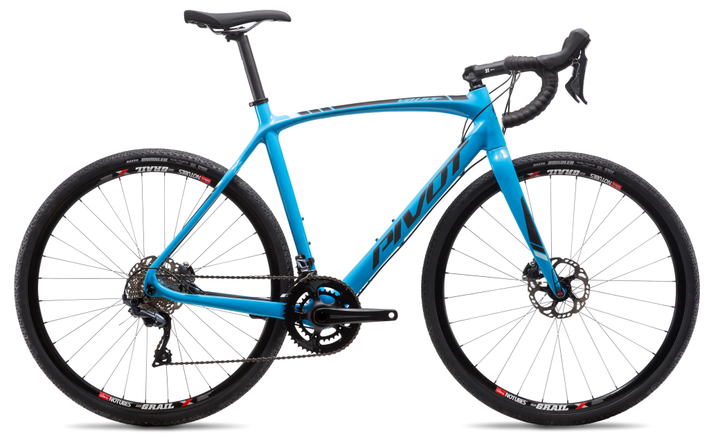pivot vault cyclocross bike