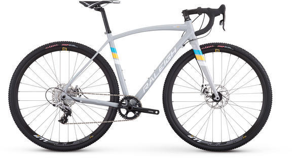 Raleigh RXW women's cyclocross bike