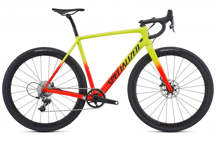 Specialized CruX 2019 Cyclocross Bike