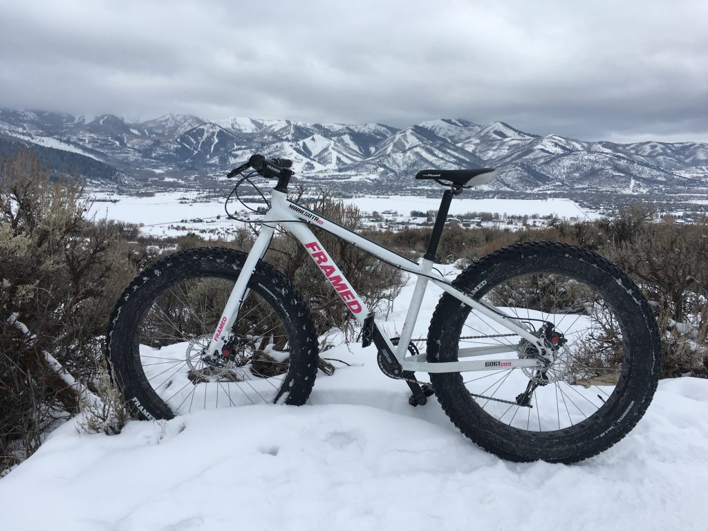 Framed Minnesota 1.0 Women's Fat Bike Review