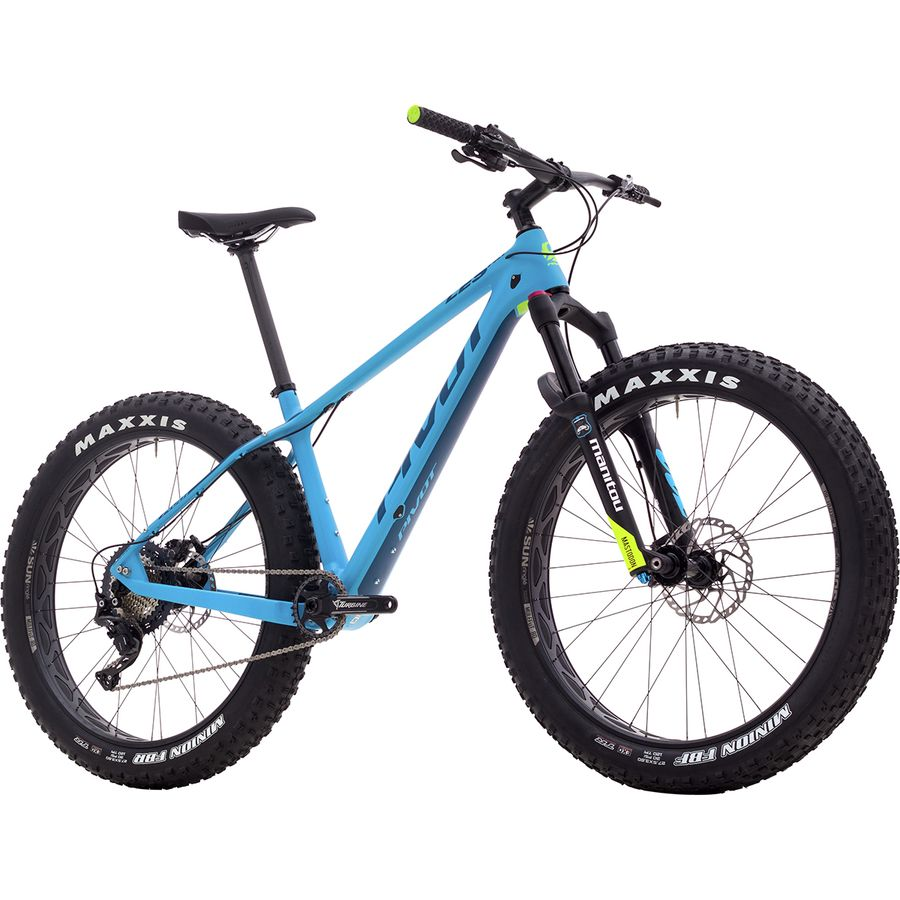Pivot Les Fat fat bike