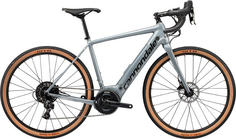 Cannondale Synapse Electric Road Bike