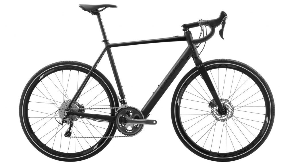 Orbea Gain E-Bike
