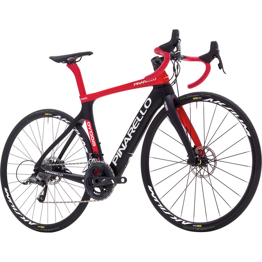 Pinarello Dyamo electric road bike