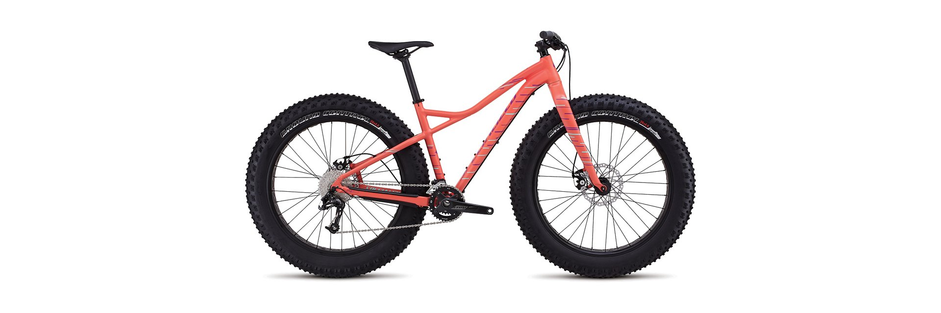 Specialized Hellga women's fat bike