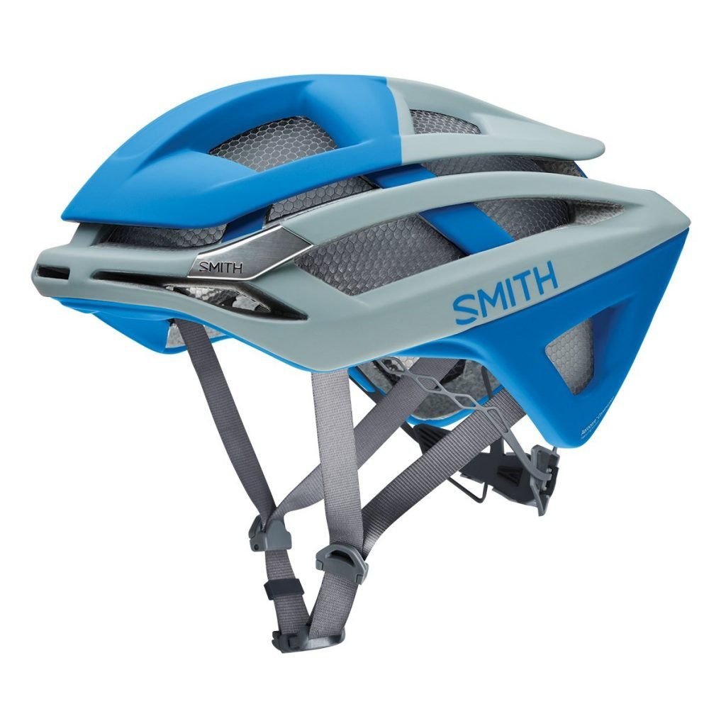 Casco de bicicleta de carretera Smith Overtake