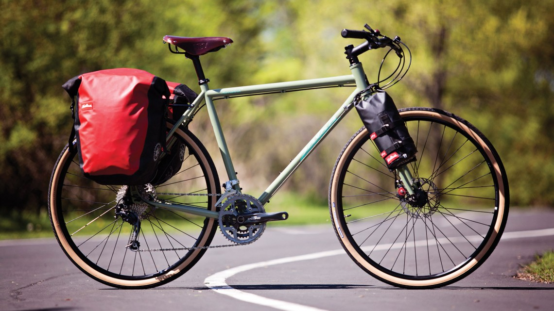 best touring bikes for women