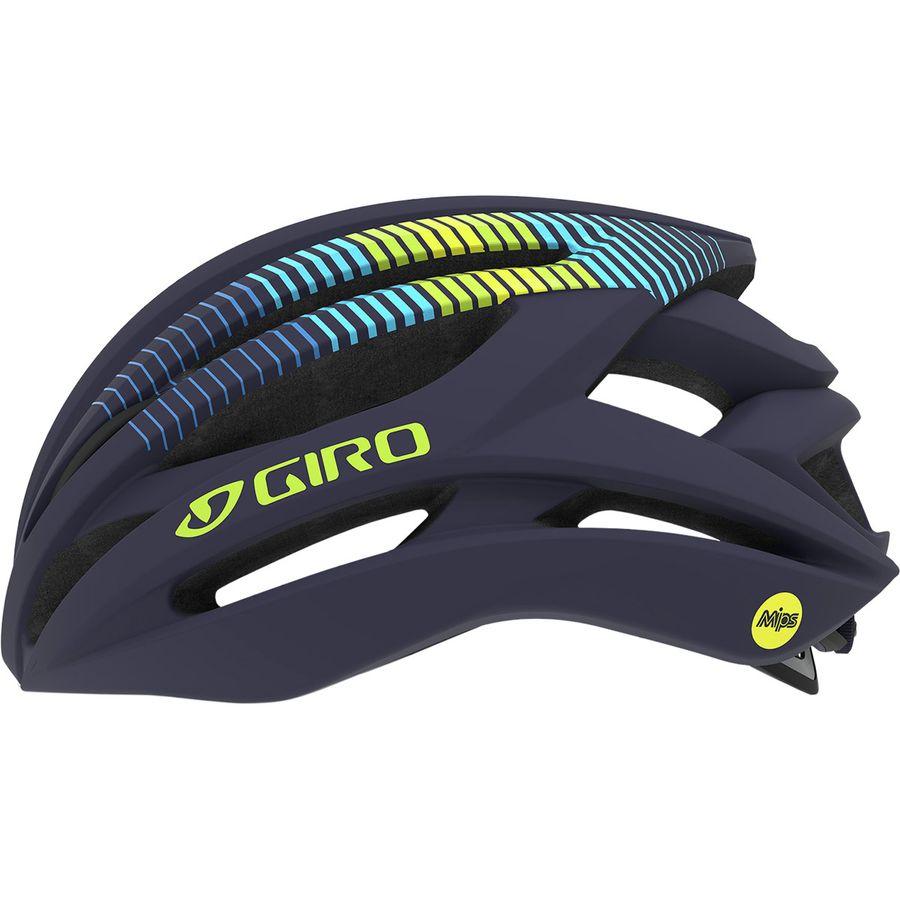 giro seyen mips women's road bike helmet
