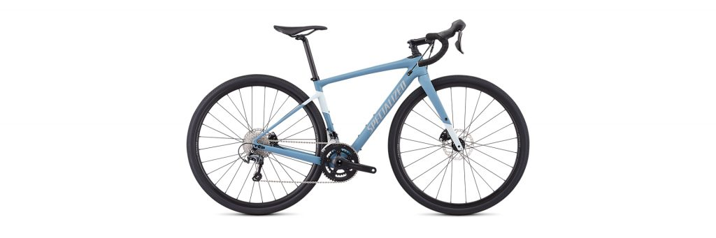 specialized diverge womens touring bike