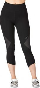 terry studio cycling capris