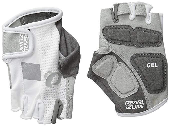 Pearl Izumi women's bike gloves