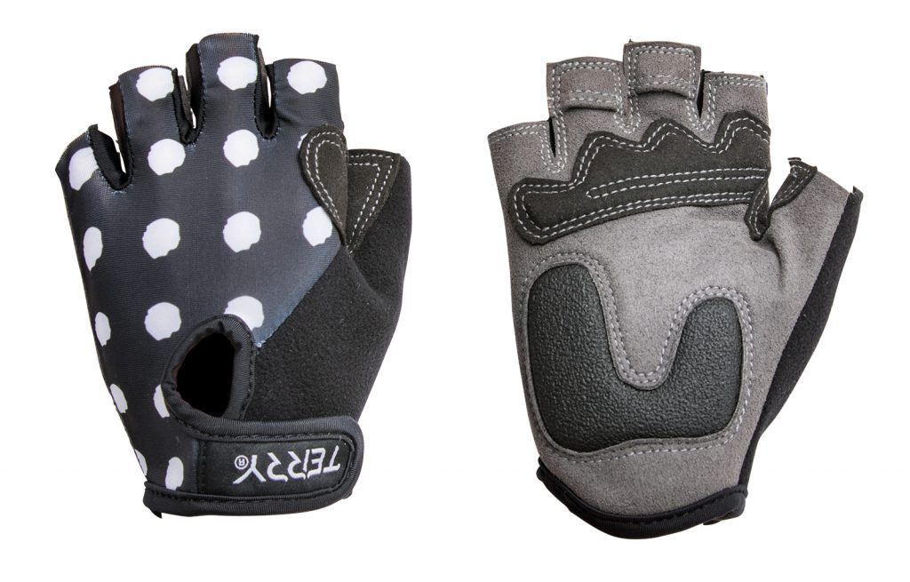 terry t-glove womens cycling gloves