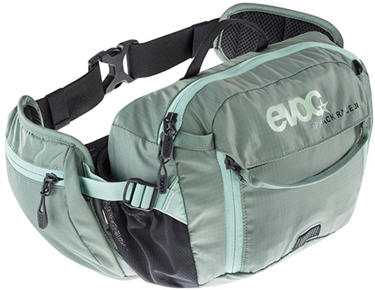 Evoc Hip Pack Race with Bladder