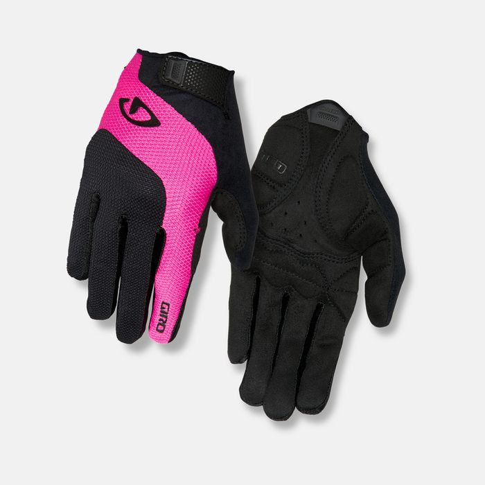 Giro Tessa Gel LF Womens