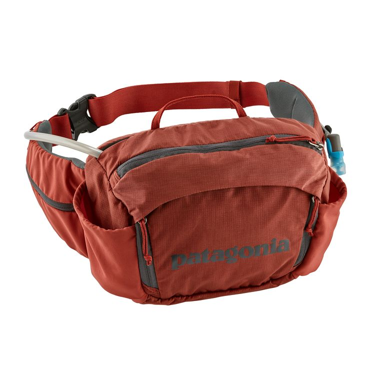 Patagonia Nine Trails 8L