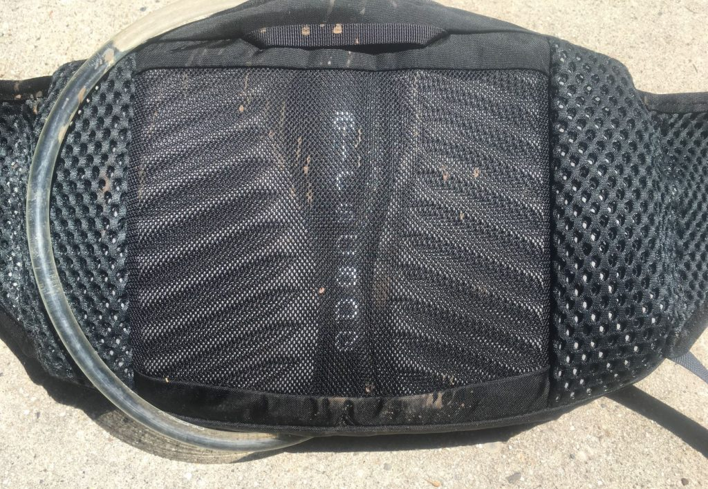 airscape lumbar pad