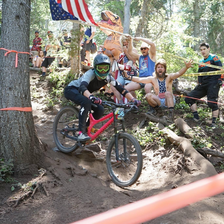 Sundance DH Race