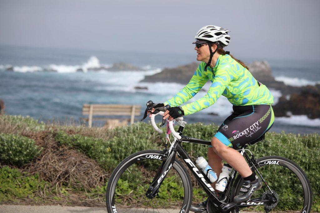 Monterey Bike