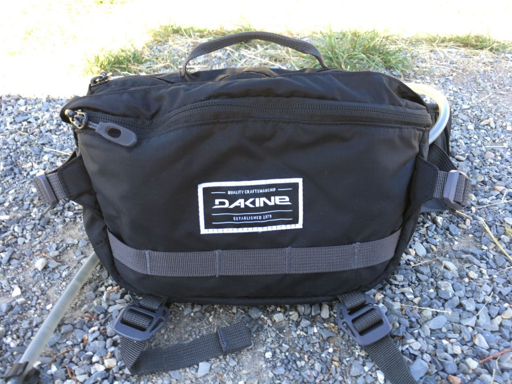 dakine hot laps 5L review