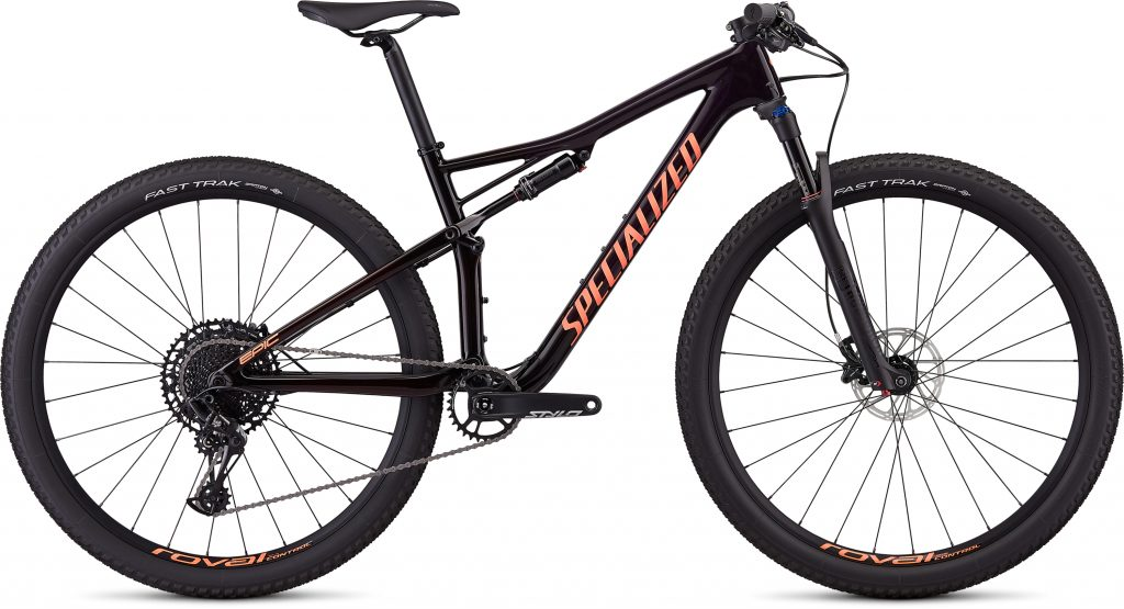specialized womens epic comp mountain bike