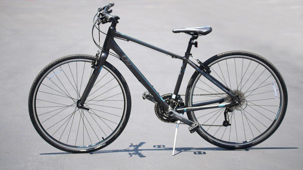 womens hybrid bikes